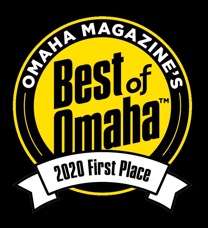 Best mediation lawyer in Omaha - 2020 - Omaha Magazine Award